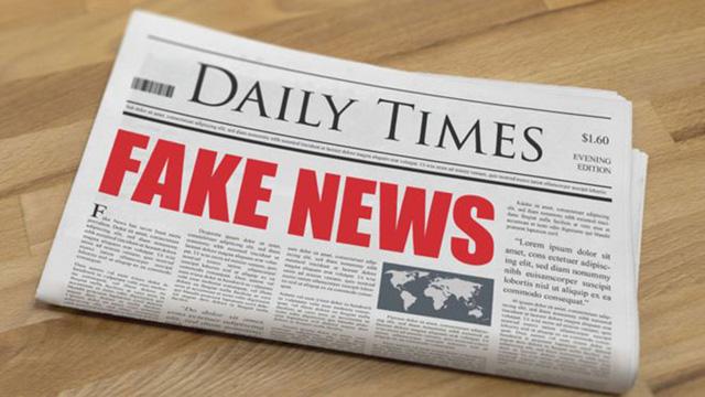 Tới năm 2022, tin giả sẽ nhiều hơn tin thật - Ảnh 1.