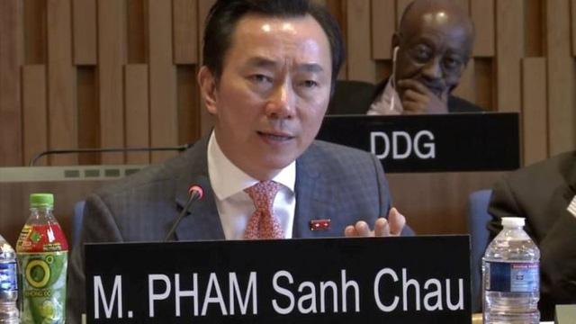 Trung Quốc rút ứng viên, ủng hộ Ai Cập tranh chức lãnh đạo UNESCO - Ảnh 2.