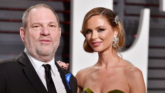 Sốc với thủ đoạn gạ gẫm nghệ sĩ nữ của Harvey Weinstein - Ảnh 6.