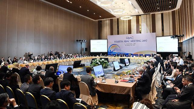 APEC, động lực mới cho Việt Nam - Ảnh 1.