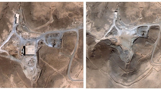 Lo Triều Tiên bán công nghệ hạt nhân cho khủng bố - Ảnh 3.