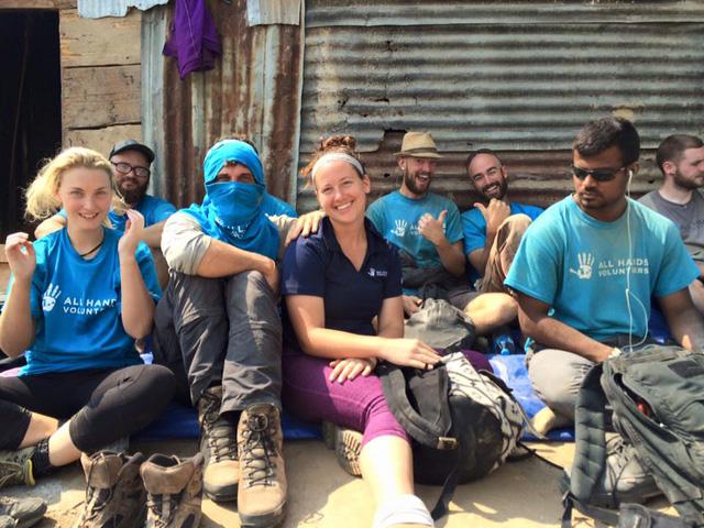 Làm tình nguyện viên quốc tế, trải nghiệm văn hóa muôn nơi - Ảnh 3.