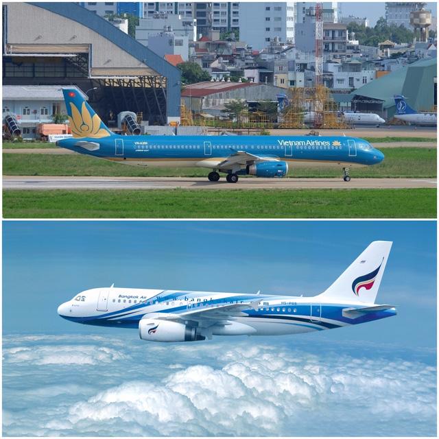 VNA liên doanh Bangkok Airways mở rộng mạng bay - Ảnh 1.