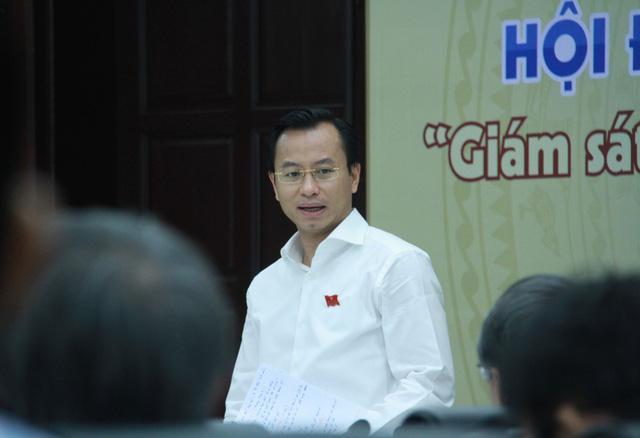 Bãi nhiệm chức chủ tịch HĐND Đà Nẵng của ông Nguyễn Xuân Anh - Ảnh 1.