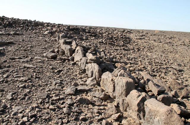 Bí ẩn những cánh cổng ngàn năm giữa sa mạc - Ảnh 4.
