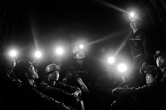Khoảnh khắc vùng than - đẫm hơi thở của người vùng mỏ - Ảnh 5.