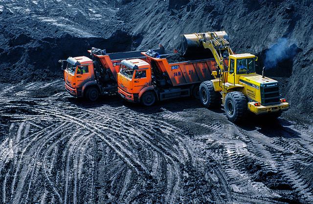 Khoảnh khắc vùng than - đẫm hơi thở của người vùng mỏ - Ảnh 6.