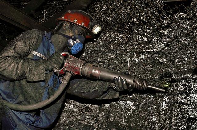 Khoảnh khắc vùng than - đẫm hơi thở của người vùng mỏ - Ảnh 7.