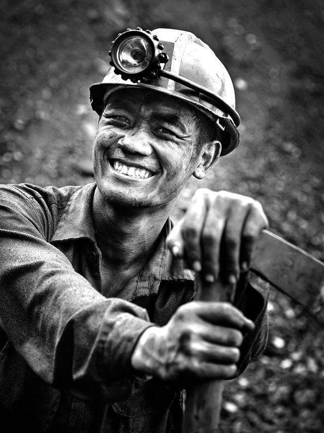 Khoảnh khắc vùng than - đẫm hơi thở của người vùng mỏ - Ảnh 10.