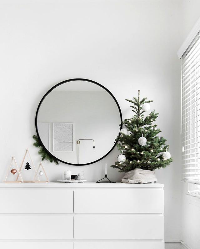 12 mẫu trang hoàng Giáng sinh dễ làm tại nhà - Ảnh 11.