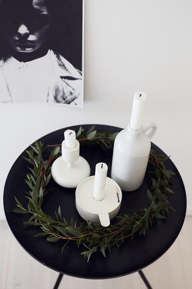 12 mẫu trang hoàng Giáng sinh dễ làm tại nhà - Ảnh 12.
