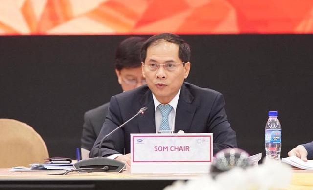 Tuần lễ cấp cao APEC chính thức khai mạc tại Đà Nẵng - Ảnh 2.
