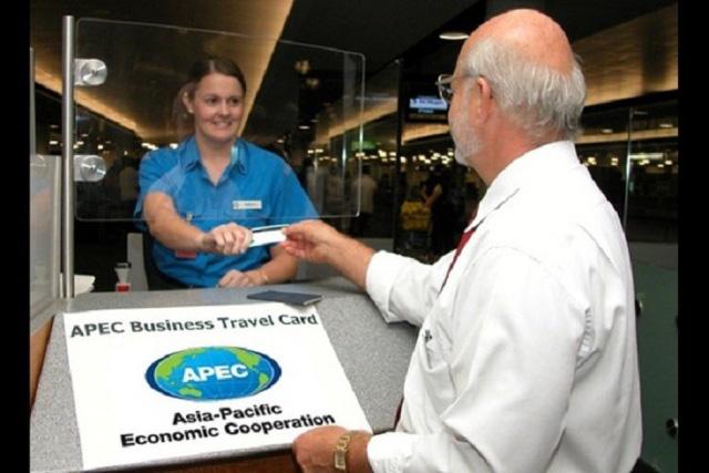 Thẻ đi lại doanh nhân APEC quyền lực như thế nào? - Ảnh 4.