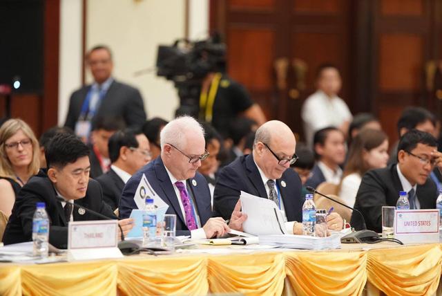 Tuần lễ cấp cao APEC chính thức khai mạc tại Đà Nẵng - Ảnh 5.