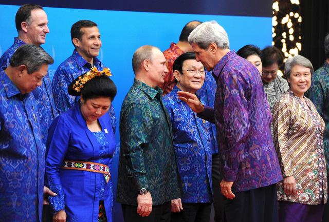 Những điều kỳ thú về bản sắc APEC - Ảnh 13.