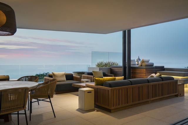 Căn hộ hiện đại có view tuyệt đẹp ở Nam Phi - Ảnh 1.