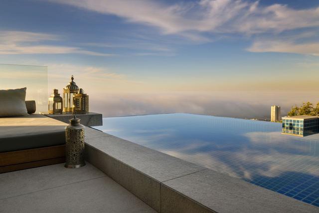 Căn hộ hiện đại có view tuyệt đẹp ở Nam Phi - Ảnh 3.