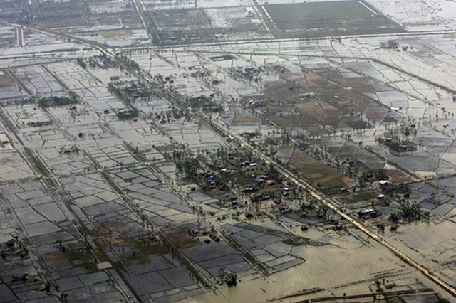 Những trận bão chết chóc nhất châu Á từ thập niên 1970 - Ảnh 5.