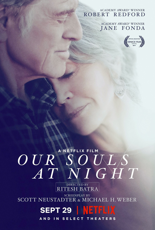 Our Souls At Night - trong trẻo một tình yêu đến muộn - Ảnh 4.