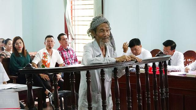 Diễn biến bất ngờ vụ án các con đòi bỏ tù cha 84 tuổi - Ảnh 1.