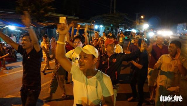 Thủ tướng quyết định tạm dừng thu phí trạm BOT Cai Lậy 1 tháng - Ảnh 5.