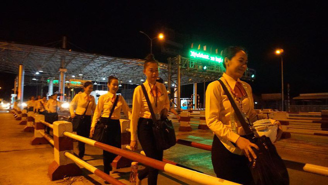 Thủ tướng quyết định tạm dừng thu phí trạm BOT Cai Lậy 1-2 tháng - Ảnh 5.