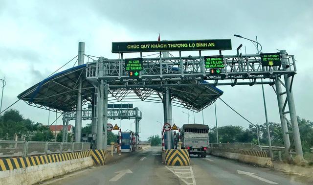 Thanh tra dự án đường tránh thị xã Buôn Hồ trong 45 ngày - Ảnh 1.