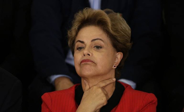 Tập đoàn dầu khí quốc gia gây rối loạn ở Brazil - Ảnh 1.
