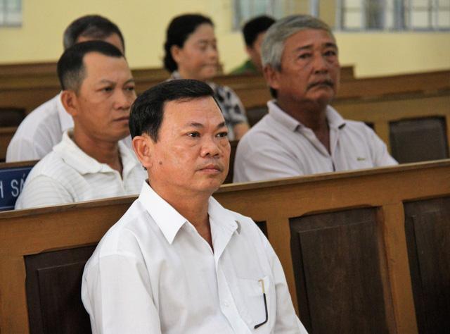 Phúc thẩm kỳ án tham ô tại Bảo Minh Cà Mau - Ảnh 1.