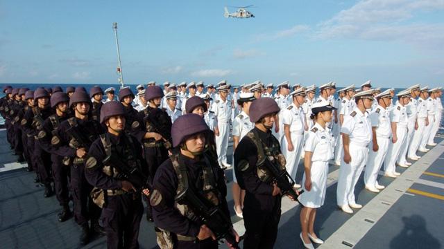 Trung Quốc đầu tư lớn cho căn cứ ở Djibouti để làm gì? - Ảnh 6.