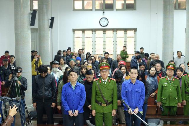 Từ Đài Loan sang Việt Nam mở sàn vàng lừa đảo - Ảnh 1.
