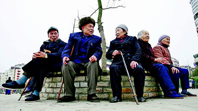Cuộc chiến tìm bạn đời của người già Trung Quốc  - Ảnh 1.