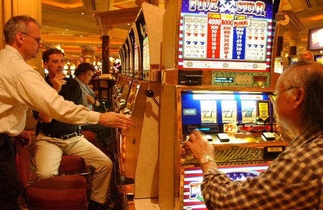 Dự báo Casino Phú Quốc sẽ đóng thuế 19.950 tỉ đồng trong 5 năm - Ảnh 1.