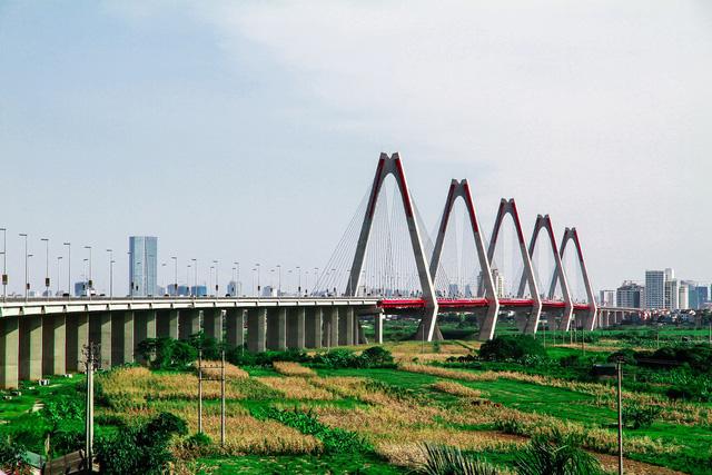 Hà Nội sắp có thành phố thông minh 4 tỉ USD - Ảnh 1.