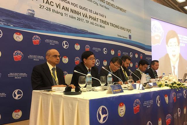 Học giả Ấn Độ: Trung Quốc muốn lợi dụng COC - Ảnh 2.