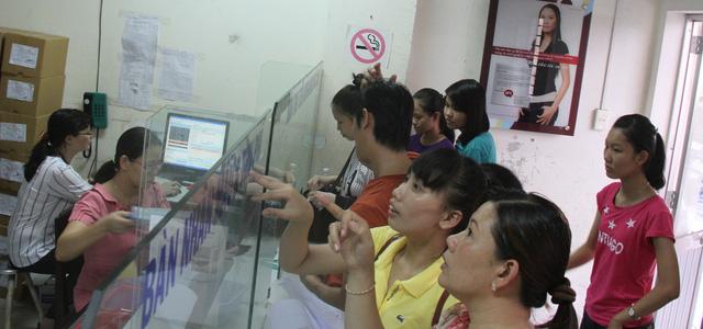 Từ 1-11, người dân Đà Nẵng có thể đặt lịch hẹn tiêm chủng trực tuyến - Ảnh 1.