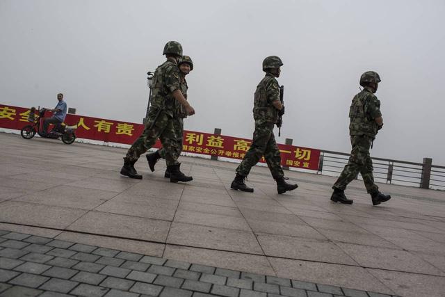 Vì sao Trung Quốc chặn từ khóa tìm kiếm 'bom nhiệt hạch'? - Ảnh 3.