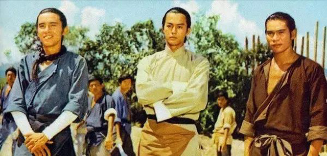 Ngôi sao võ thuật Trần Quang Thái tái hôn ở tuổi 73 - Ảnh 4.