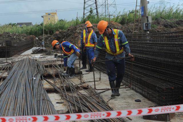 Xây dựng quy trình quản lý các dự án đối tác công tư - Ảnh 1.