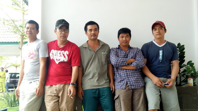 Đề nghị trả tự do cho các thuyền trưởng bị Indonesia bắt giữ - Ảnh 1.