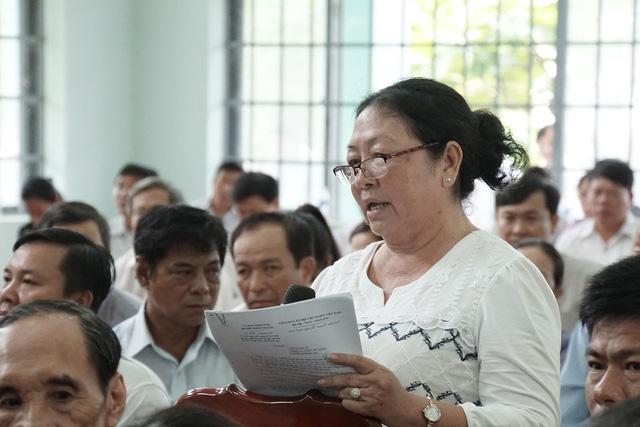 Cảnh báo nhóm lợi ích can thiệp vào vùng dự án sân bay Long Thành - Ảnh 2.