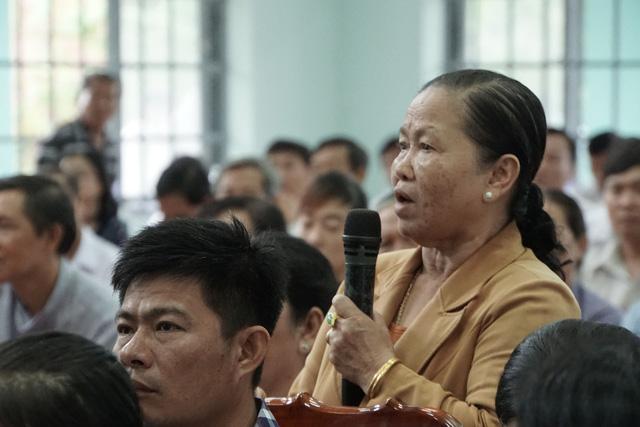 Cảnh báo nhóm lợi ích can thiệp vào vùng dự án sân bay Long Thành - Ảnh 3.