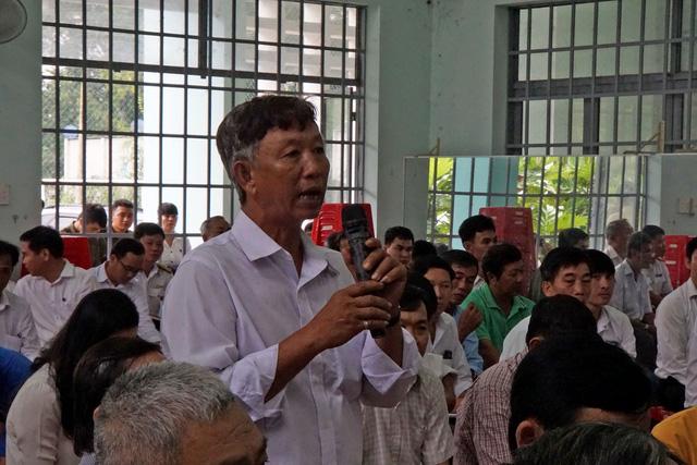 Cảnh báo nhóm lợi ích can thiệp vào vùng dự án sân bay Long Thành - Ảnh 4.