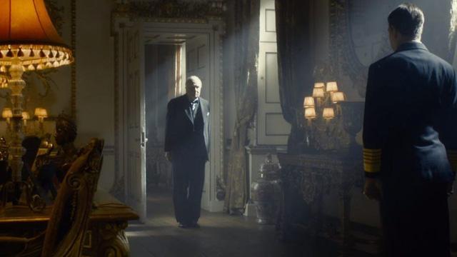 Darkest Hour: thêm một ứng viên Oscar sẽ đến rạp Việt - Ảnh 10.