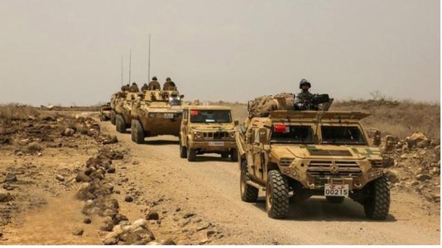 Trung Quốc đầu tư lớn cho căn cứ ở Djibouti để làm gì? - Ảnh 3.