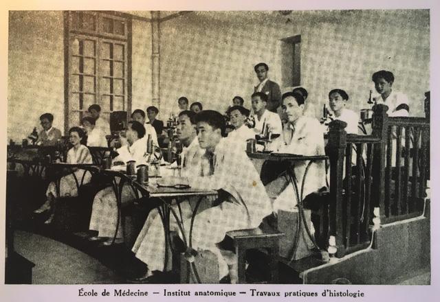 Di sản văn hoá Pháp vẫn sâu đậm trong đời sống người Việt - Ảnh 10.