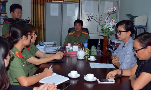 Chính thức đề nghị công an xử lý người phát tán phim Cô Ba Sài Gòn - Ảnh 1.