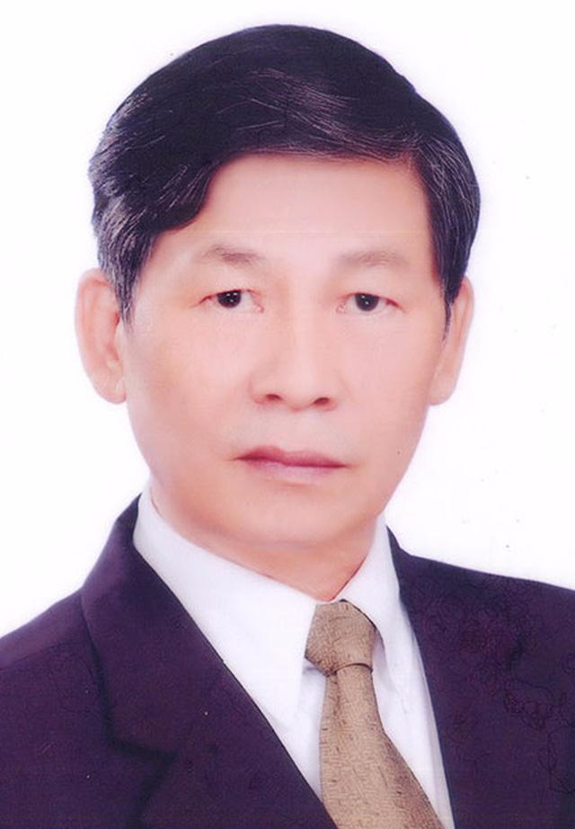 Ông Đỗ Khắc Chiến (ảnh do nhân vật cung cấp).