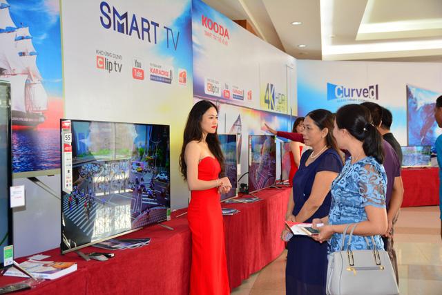 Kooda - tivi cao cấp cho gia đình Việt - Ảnh 3.