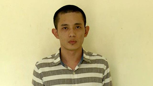 Lần đầu tiên bắt vụ bán ma túy lớn ở Phú Quốc - Ảnh 1.